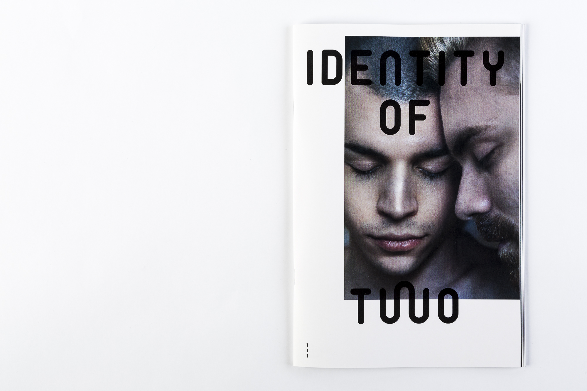 identity of two